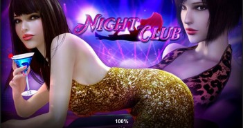 Night Club Slot Game