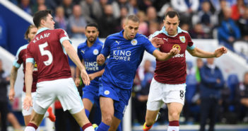 Burnley vs Leicester