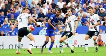 Leicester City vs Tottenham