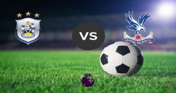 huddersfield vs crystal palace