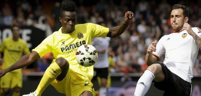 Valencia vs. Villarreal