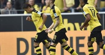 Borussia Dortmund vs. Ingolstadt