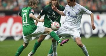 Schalke 04 vs. Werder Bremen