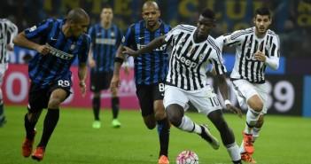 Juventus vs. Inter