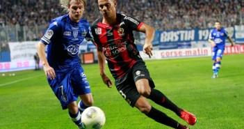 OGC Nice vs. SC Bastia