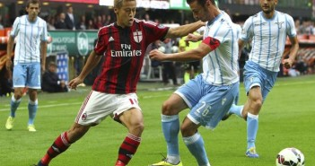 AC Milan vs. Lazio