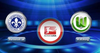 Darmstadt vs. Wolfsburg