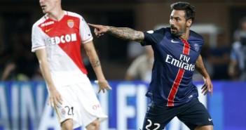 PSG vs. Monaco