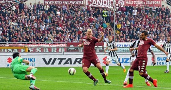 Torino 2-1 Juventus