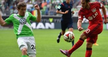 Wolfsburg vs. Bayer Leverkusen