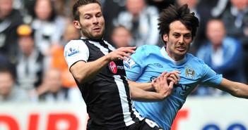 Newcastle vs. ManCty
