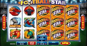 Football Club Slot Game