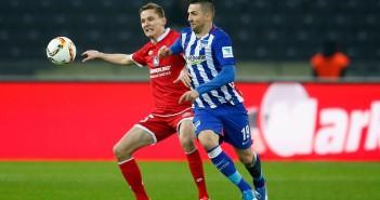 Hertha Berlin vs. Mainz