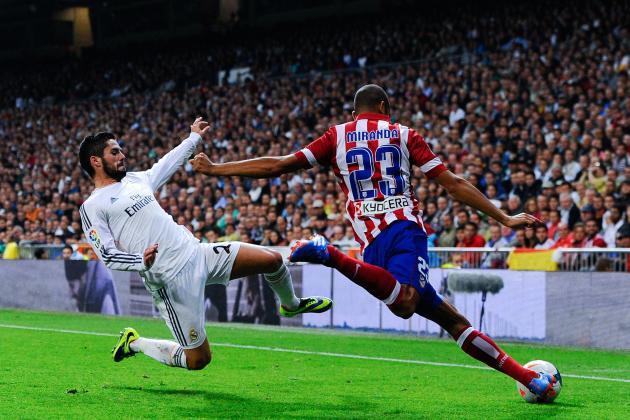 Atlético Madrid Vs Real Madrid: UEFA Champions League Finals Match Prediction: Real Madrid
