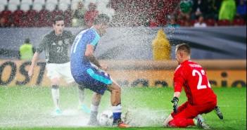 Euro 2016 Germany vs. Slovakia
