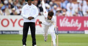 England vs. Pakistan First ODI
