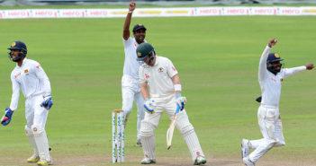 Sri Lanka vs Australia 2nd ODI