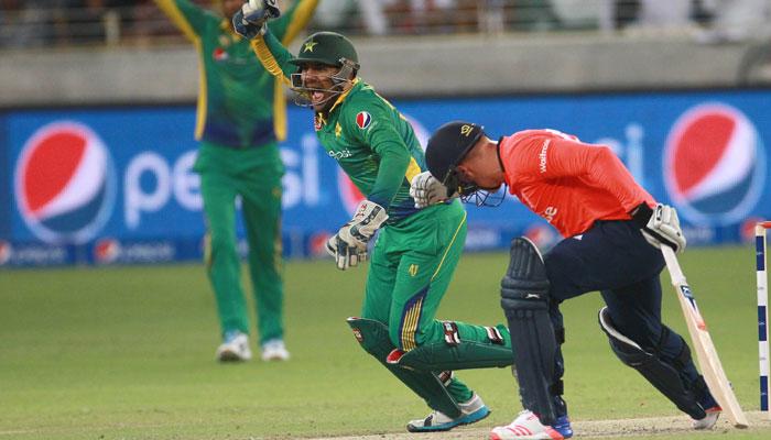 pakistan vs england - photo #14
