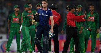 Bangladesh vs. England