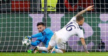 Bayer Leverkusen vs. Tottenham