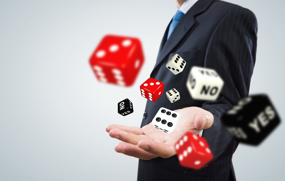 21 points gambling