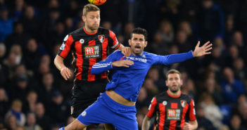 Chelsea vs. Bournemouth