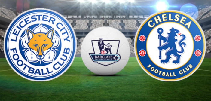 Leicester vs. Chelsea