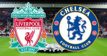 Liverpool vs. Chelsea