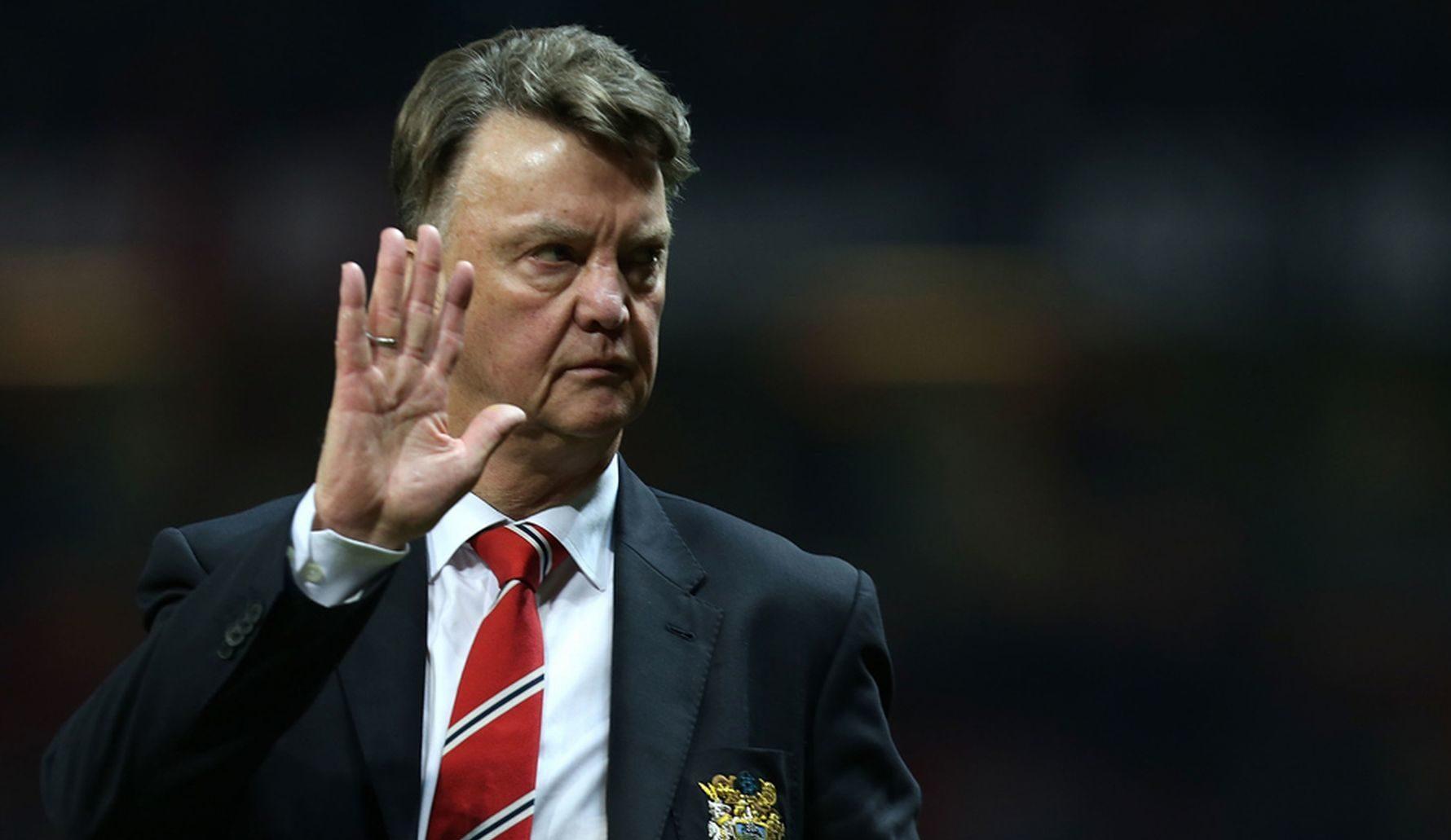 Louis Van Gaal Retires After 26-years Of Coaching
