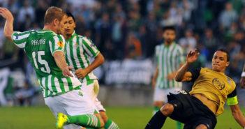 Malaga vs. Real Betis