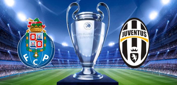 Porto vs. Juves