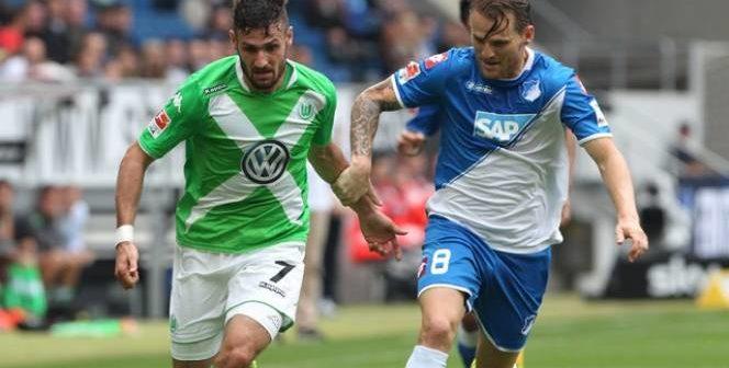 Wolfsburg vs. Hoffenheim