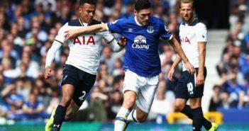 Tottenham vs. Everton