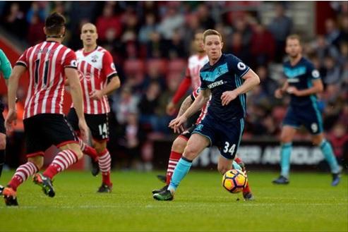 Middlesbrough vs Southampton