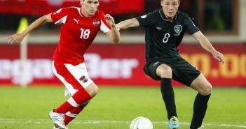 ireland vs austria