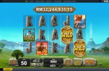 jackpot giant slot game