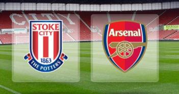 Stoke vs Arsenal