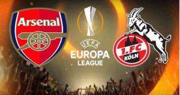 2017-2018-Europa-League-Prediction-Arsenal-vs-FC-Cologne