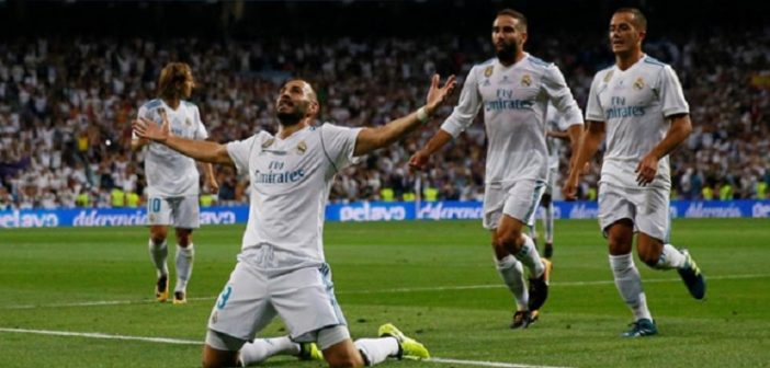 Karim Benzema to extend contract at Real Madrid