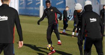 Ousmane-Dembele-back-in-training-for-FC-Barcelona