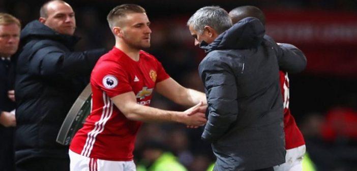 Luke Shaw set to leave Man Utd over Mourinho criticism