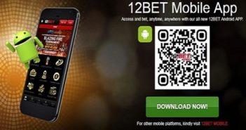 12bet mobile app
