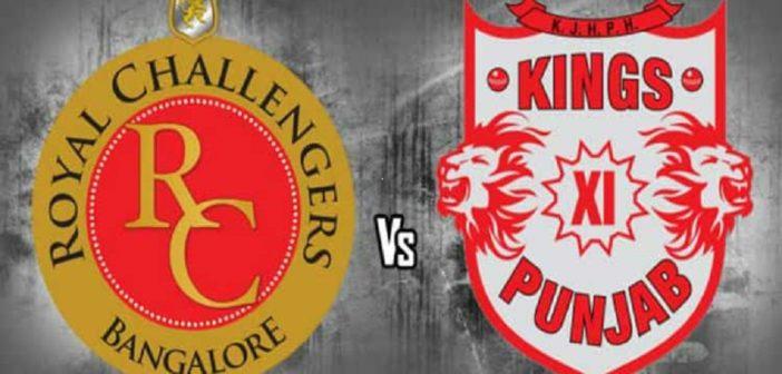Royal-Challengers-Bangalore-vs-Kings-XI-Punjab-8th-IPL-Match-Prediction