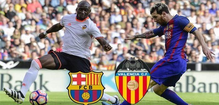 barcelona vs valencia