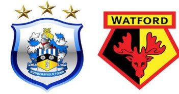 huddersfield vs watford