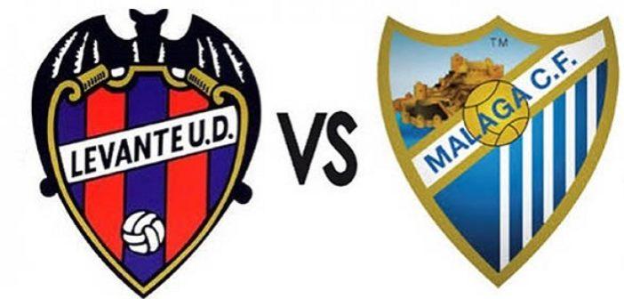La Liga Prediction Levante UD vs Malaga CF