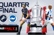 12BET Fa Cup 2019