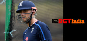 12BET India News Alex Hales could be the first cricket star to get infected by COVID-19 after symptoms shown