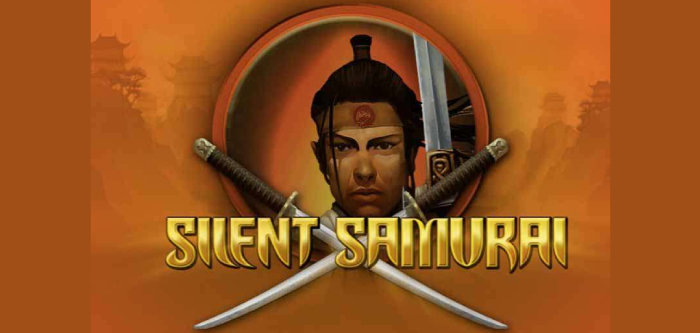 Silent Samurai slot game review and and 12Emerald's VIP Lounge