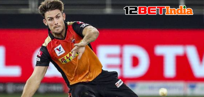 Hyderabad's Mitchell Marsh ruled out for rest of IPL season